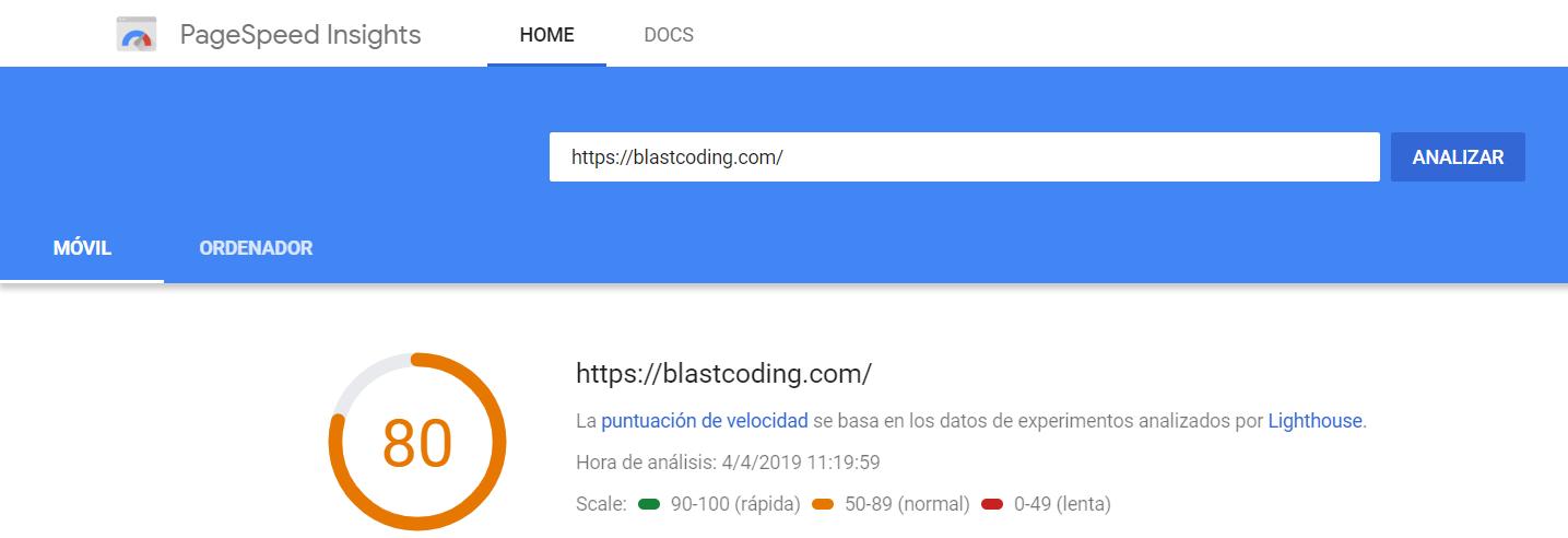 ► Es WordPress tan malo? - Blastcoding